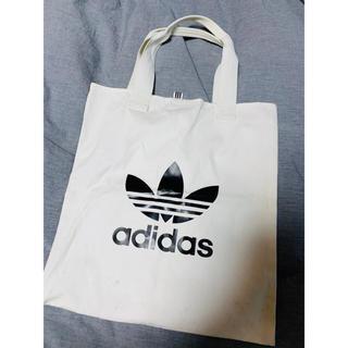 adidas - アディダス adidas トートバッグ