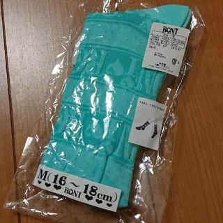 ロニィ(RONI)のRONI クルー丈 16~18cm(靴下/タイツ)