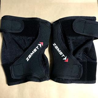 ザムスト(ZAMST)のZAMST(ザムスト) RK-1 ランニング膝サポーター Mサイズ 左右セット(その他)