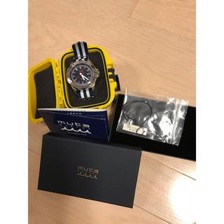 ロンハーマン(Ron Herman)の【新品タグ付き】ムータ  腕時計&ブレスレット(腕時計(アナログ))