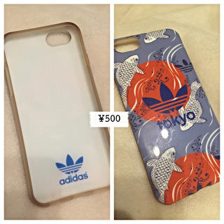 アディダス(adidas)のadidas iPhone6ケース (モバイルケース/カバー)