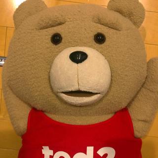 ted2のぬいぐるみ(ぬいぐるみ)