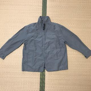 ストーンアイランド(STONE ISLAND)の【限定値引】 Left Hand J.T. INOX jacket(ブルゾン)