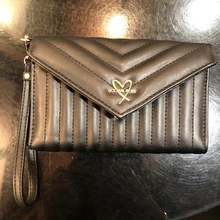 ヴィクトリアズシークレット(Victoria's Secret)の パスポートコインケース&Dior アイシャドウ(パスケース/IDカードホルダー)