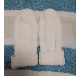 ジェラートピケ(gelato pique)の★新品★ジェラート ピケ ミトン 手袋(手袋)