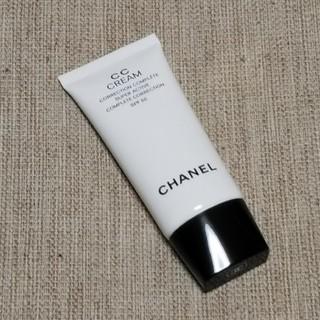 シャネル(CHANEL)のシャネル CCクリーム 10ベージュ(BBクリーム)