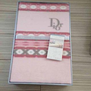 ディオール(Dior)のDior♡シーツ(シーツ/カバー)