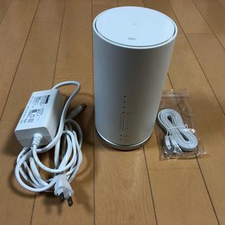 au - Speed Wi-Fi HOME L01