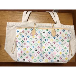 マイアザーバッグ(my other bag)のmy other bag キャンパス地(トートバッグ)