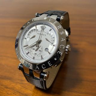 ヴェルサーチ(VERSACE)のベルサーチ 紳士用腕時計 クォーツ(腕時計(アナログ))
