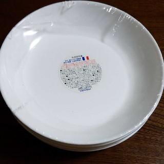 ヤマザキセイパン(山崎製パン)のヤマザキ パン祭り 白いお皿 6枚セット(日用品/生活雑貨)