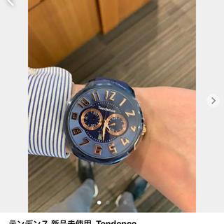 テンデンス(Tendence)のテンデンス二本 masamba0908様専用(腕時計(アナログ))