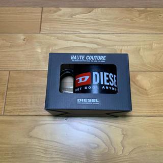 ディーゼル(DIESEL)のDIESEL ノベルティ マグカップ 非売品(グラス/カップ)