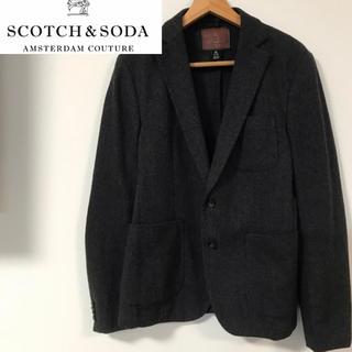 スコッチアンドソーダ(SCOTCH & SODA)の【60's】SCOTCH&SODAスコッチ&ソーダ テーラードジャケット(テーラードジャケット)