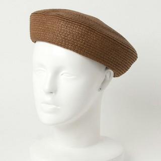 アズールバイマウジー(AZUL by moussy)のアズール AZUL  ベレー帽(ハンチング/ベレー帽)
