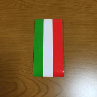 アルファロメオ(Alfa Romeo)のステッカー☆イタリア☆フェラーリランボルギーニ アルファロメオ フィアット(車外アクセサリ)