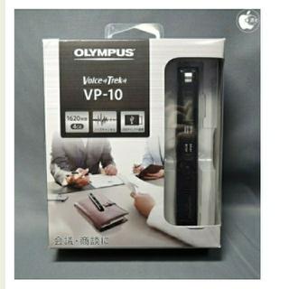 オリンパス(OLYMPUS)のオリンパス ICレコーダー Voice Trek VP-10(その他)