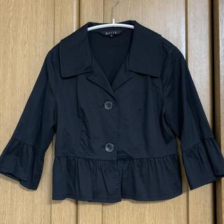 ケティ(ketty)のケティ KETTY フォーマル ジャケット 黒 サイズ2(テーラードジャケット)