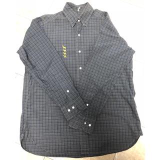 マウンテンリサーチ(MOUNTAIN RESEARCH)のマウンテンリサーチ チェックシャツ(シャツ)