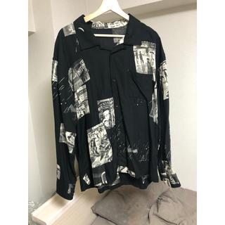 ポーター(PORTER)のポータークラシック  19awアロハシャツ(シャツ)
