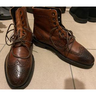ビューティアンドユースユナイテッドアローズ(BEAUTY&YOUTH UNITED ARROWS)の ※ピッコロ大魔王様専用 UNITED ARROWS BEAUTY&YOUTH (ブーツ)