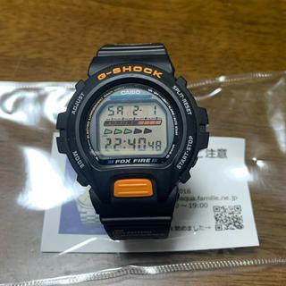 ジーショック(G-SHOCK)のsyu様専用CASIO G-SHOCK DW-6600B  FOX FIRE(腕時計(デジタル))