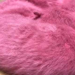 EATME - イートミー ファーベレー帽
