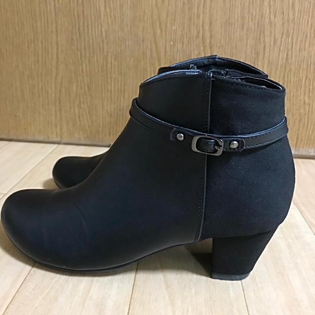 velikoko(ヴェリココ)のラクチンきれい 晴雨兼用ブーツ レディースの靴/シューズ(レインブーツ/長靴)の商品写真