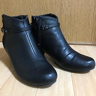 velikoko - ラクチンきれい 晴雨兼用ブーツ