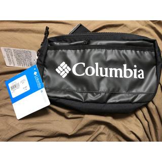 コロンビア(Columbia)の【新品未使用】コロンビアボディーバック ウェストポーチ(ボディーバッグ)