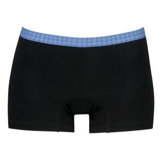 新品 Wing Wacoal Pulili パンツ Sサイズ ブラック