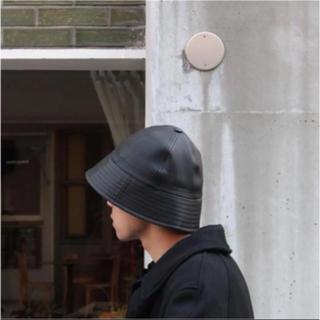 エンダースキーマ(Hender Scheme)のHender Scheme sailor hat with sheep(キャップ)