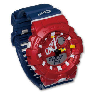 ジーショック(G-SHOCK)の 広島カープ G-SHOCK 2020年 Gショック 広島東洋カープ 腕時計(腕時計(デジタル))