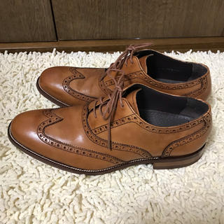 コールハーン(Cole Haan)のコールハーン メンズ 靴 USサイズ 8.5M(ドレス/ビジネス)