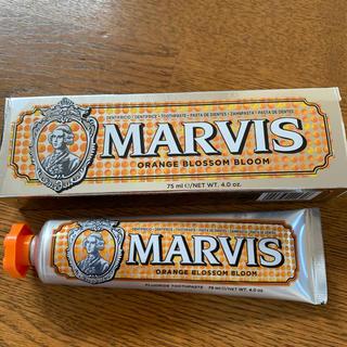 マービス(MARVIS)のMARVIS 歯磨き粉 75ml(歯磨き粉)