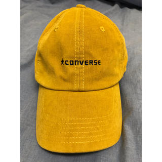 コンバース(CONVERSE)の帽子 キャップ CAP コンバース CONVERSE(キャップ)