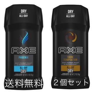 Unilever - AXE アックス デオドラントスティック フェニックス ダークテンプテーション