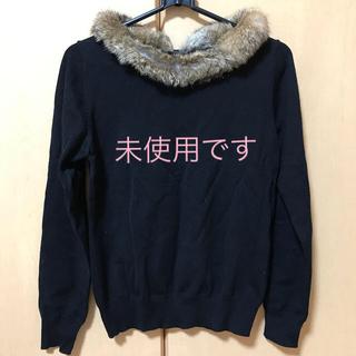 OPAQUE - OPAQUE (ワールド) セーター
