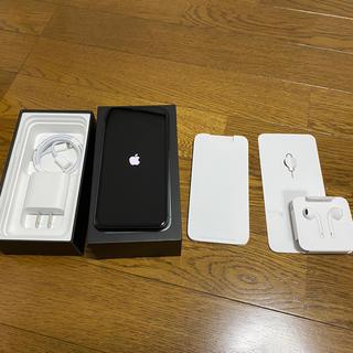 アップル(Apple)の値下げ! iPhone11 Pro シムフリー 64GB グレイ 送料無料(スマートフォン本体)