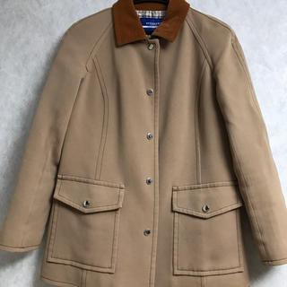 BURBERRY BLUE LABEL - Burberry バーバリー コート 売り切り