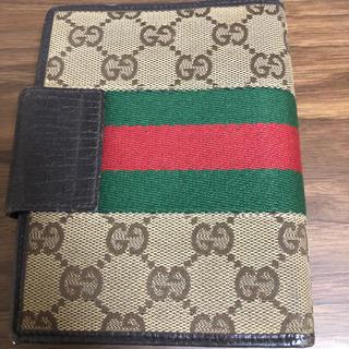 Gucci - GUCCI手帳