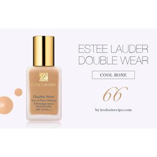 エスティローダー(Estee Lauder)の新品 エスティーローダー リキッドファンデーション(ファンデーション)