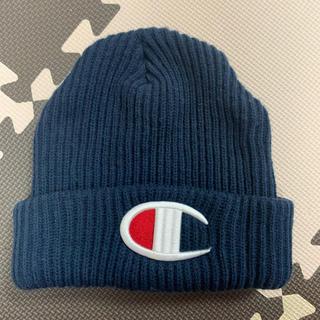 チャンピオン(Champion)のニット帽 チャンピョン(ニット帽/ビーニー)