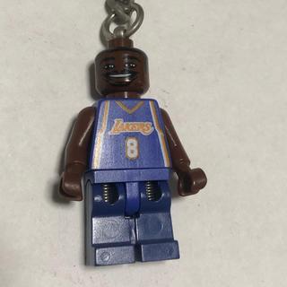 レゴ(Lego)のコービブライアント LEGO キーホルダー(キーホルダー)