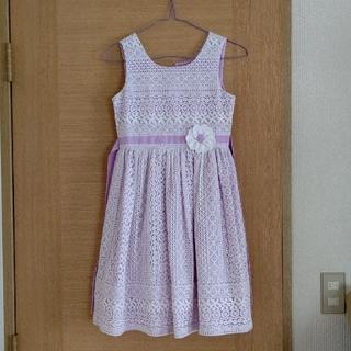 コストコ - コストコドレス size8(130cm)