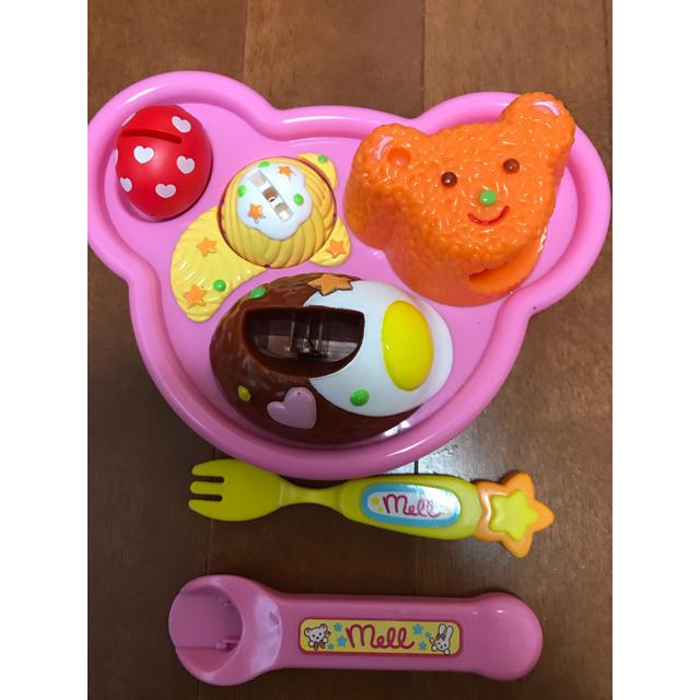 PILOT(パイロット)のパイロット⭐️めるちゃんお子様セット キッズ/ベビー/マタニティのおもちゃ(ぬいぐるみ/人形)の商品写真