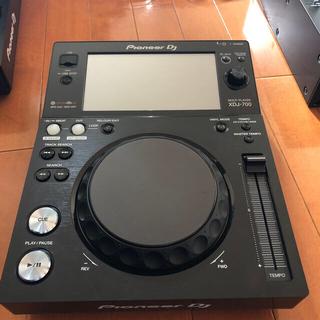 パイオニア(Pioneer)の値下げ不可 Pioneer DJ XDJ-700 ② 専用カバー付(CDJ)
