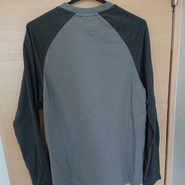 patagonia(パタゴニア)のpatagoniaスエットシャツMサイズ メンズのトップス(シャツ)の商品写真