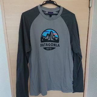 パタゴニア(patagonia)のpatagoniaスエットシャツMサイズ(シャツ)