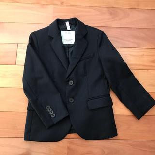 ザラキッズ(ZARA KIDS)のZARA キッズ 卒園式 スーツブレザー パンツ(セレモニードレス/スーツ)